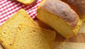 Süßkartoffel-Sandwichbrot