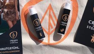 [Werbung] Creams Stone Handbalsam Bodylotion