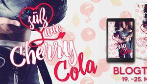 [Blogtour] »Süß Cherry Cola« Jäckle