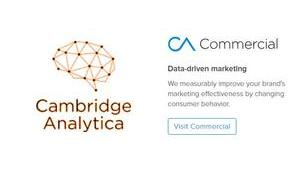 Cambridge Analytica ganze Geschichte