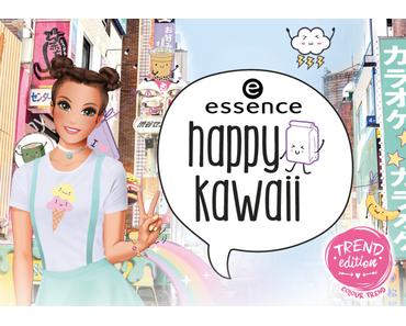 "essence trend edition ""happy kawaii"""