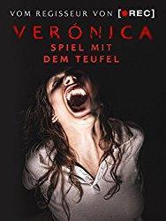 Veronica – Spiel mit dem Teufel (2017)