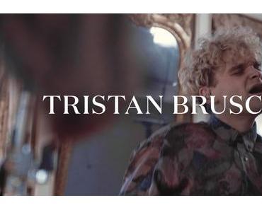 """Tristan Brusch verdreht uns mit der Live-Session zu """"Hier Kommt Euer Bester Freund"""" die Augen"""