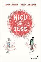 Rezension: Nicu & Jess - Sarah Crossan/Brian Conaghan