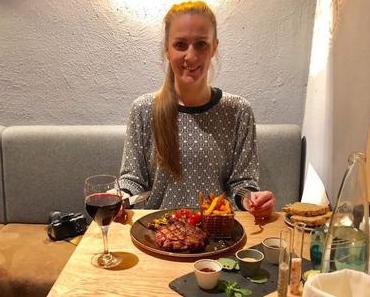Neueröffnung: Grillrestaurant ALMGRILL - + + + Steaks vom Jospergrill ++ regionale Zutaten ++ gelegen im Best Western Plus Hotel Erb + + +