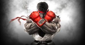 Street Fighter-Franchise bekommt eine neue Serie spendiert