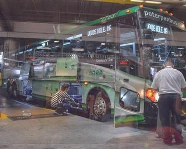 Ohne Auto: Boston – Cape Cod mit dem Bus oder der Fähre