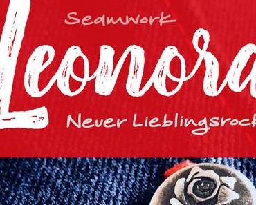 "Seamwork Leonora, neue Frisur & das ""Capsule Wardrobe"" Problem"
