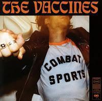 The Vaccines: Raus auf die Straße