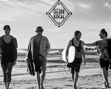 Videopremiere: Sean Koch – Feel the Energy // + Tourdaten