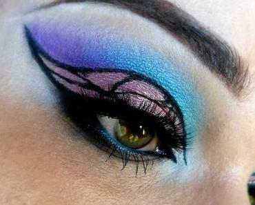 Graphic Liner - Kraterlandschaft