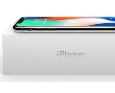 iPhone X – lohnt sich der Umstieg