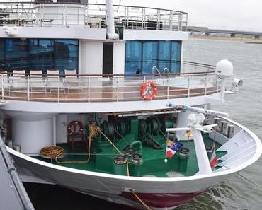Flusskreuzfahrt: Mit a-rosa auf dem Rhein – Nijmegen