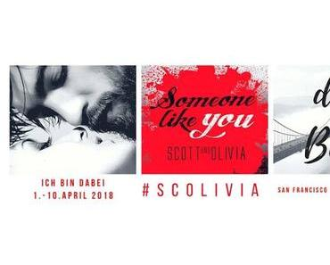 [Aktion] #scolivia - Buchvorstellung #1
