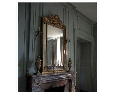 1783 Chateau de Mairy