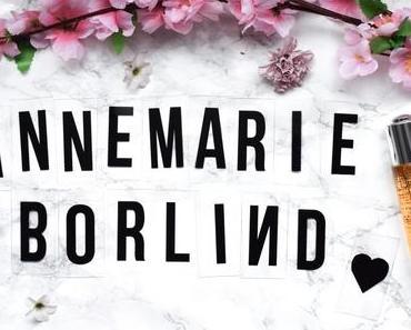 [Review] 3in1 Gesichtsöl von Annemarie BORLIND
