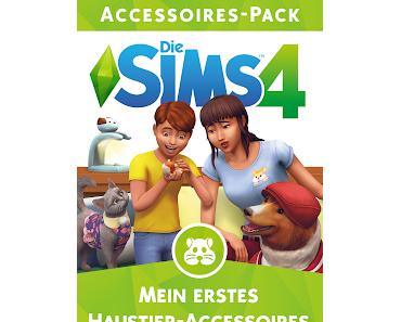 Die Sims 4 - Mein erstes Haustier-Accessoires