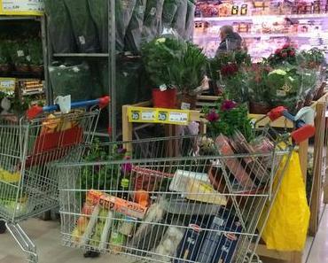 Dolce Vita: Italienische Supermärkte – fast wie im Schlaraffenland