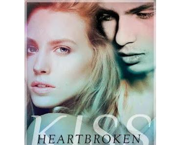 [Rezension] Heartbroken Kiss - Seit du gegangen bist von Anna Savas