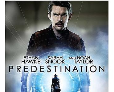 Predestination – Entführung in die Zukunft (2014)
