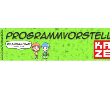 #Mangamonat Verlage: KAZÉ