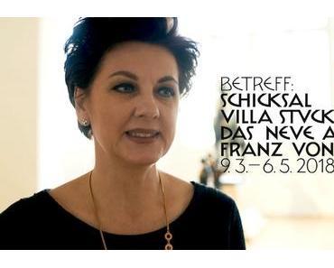 """""""Betreff: Schicksal Villa Stuck"""" – ein Videointerview mit Margot Brandlhuber"""