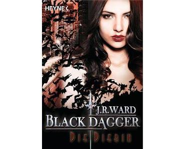 Black Dagger Nachschub ^^