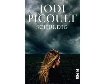 Schuldig von Jodi Picoult