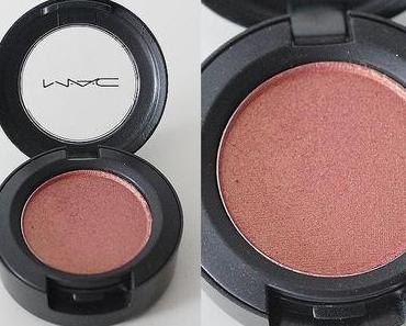 [AMU] MAC Expensive Pink