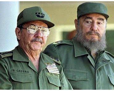 Kuba und 'Die Helden der Arbeit'