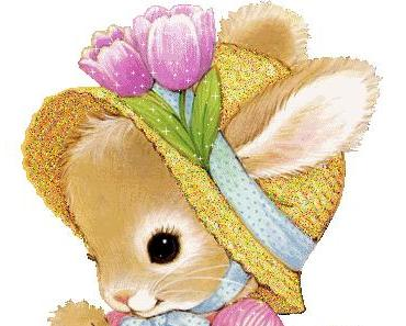 Ein sonniges Osterfest