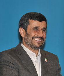 Ahmadinejad wird öffentlich demontiert