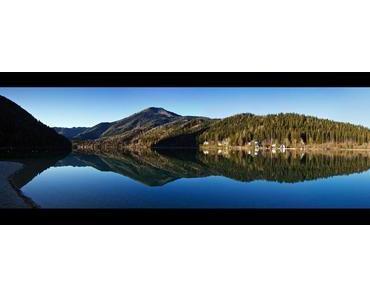 Schönstes Ausflugsziel – Kleine Zeitung Platzwahl – Erlaufsee