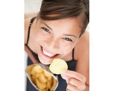 Aus der Oberpfalz: Chips, die glücklich machen