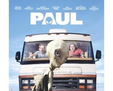 Symm Kino Preview:  Paul, ein Alien auf der Flucht