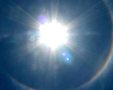 Wie Sie durch Sauerstoff und Sonnenlicht schöne Haut bekommen