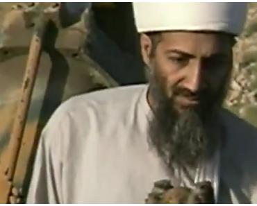 Promis reagieren auf Nachricht über Tod von Osama Bin Laden