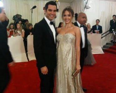 Promis bei der Met Costume Institute Gala (MET Ball)