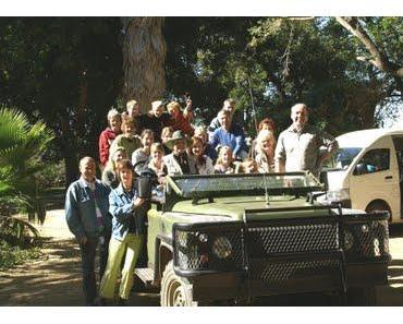 Feedback Makutsi-Safari