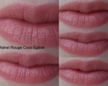 Chanel Rouge Coco Egérie