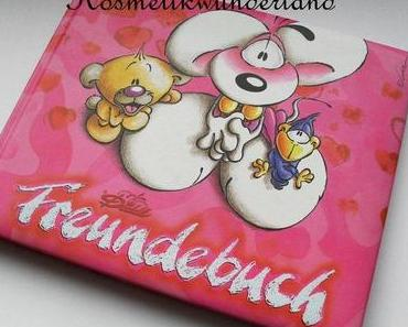 Tag   Freundebuch