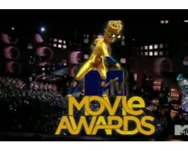 Die Nominierten der MTV Movie Awards 2011