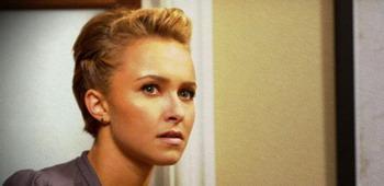 Interview mit Schauspielerin Hayden Panettiere