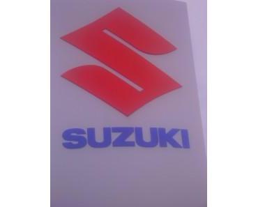 Suzuki verzeichnet Absatz- und Produktionsplus