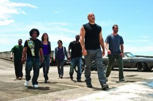 """Fast & Furious Five"" DVD Start und Blu-ray Start bereits bekannt"