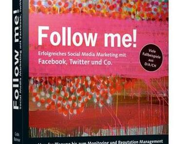 Lesetipp – Follow me