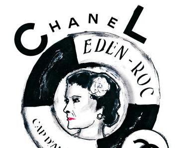 Chanel : The Tale Of Fairy + Cruise Show Einladung