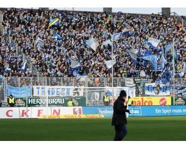 Sports² - Erzfeind, Münchens große Liebe und eine kaufmännische Katastrophe