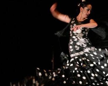Flamenco Festival in Barcelona