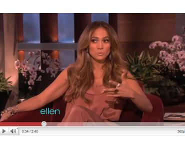 Jennifer Lopez will auf Welttournee gehen